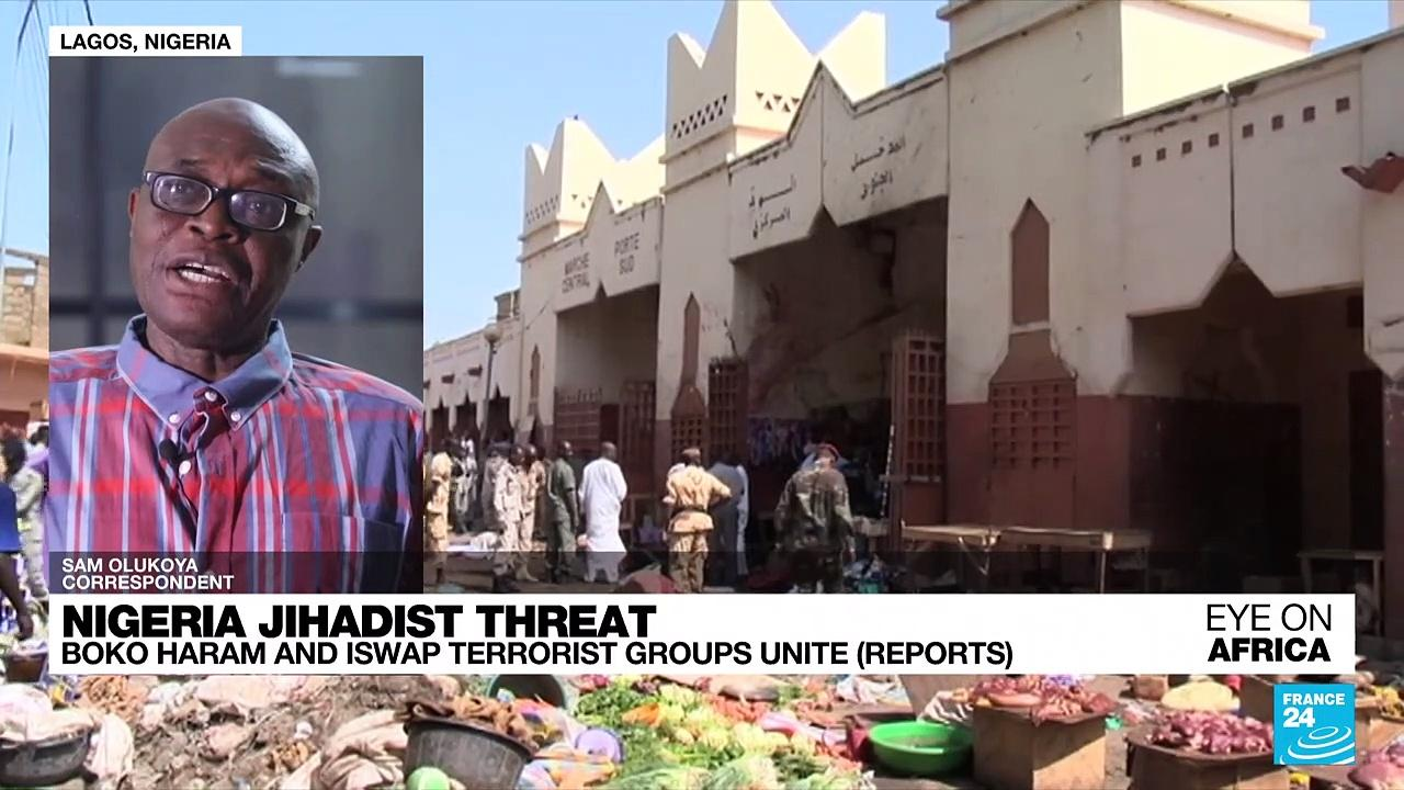 Nigeria jihadist threat: Boko Haram fighters pledge to Islamic State, worrying observers