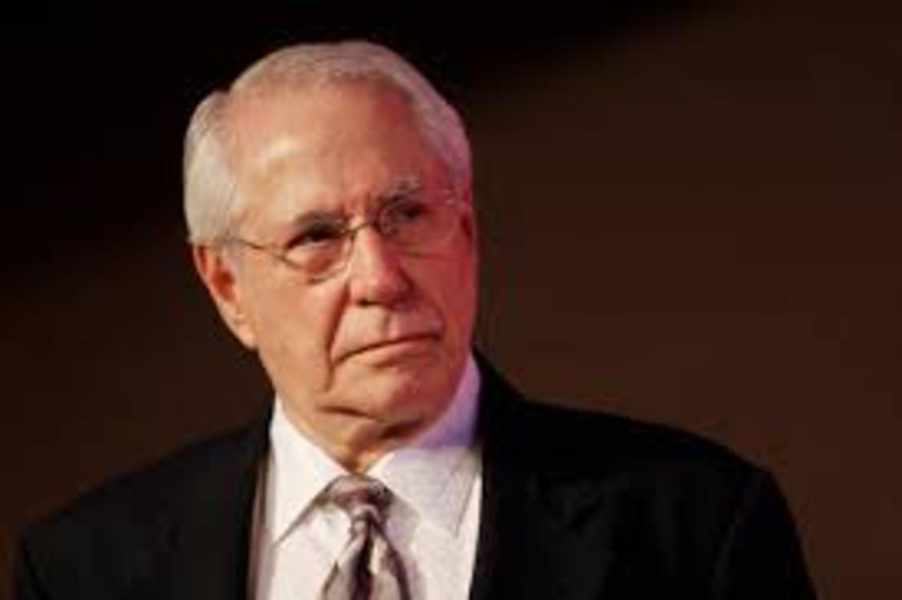 Former US Sen. Mike Gravel Dead at 91