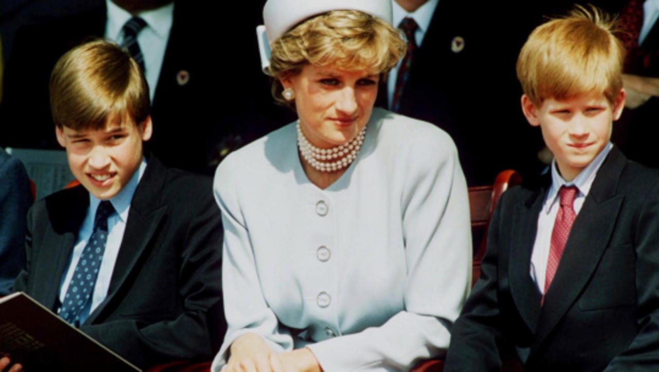 A Royal Mother's Legacy: The Late Princess Diana's 60th Birthday Milestone