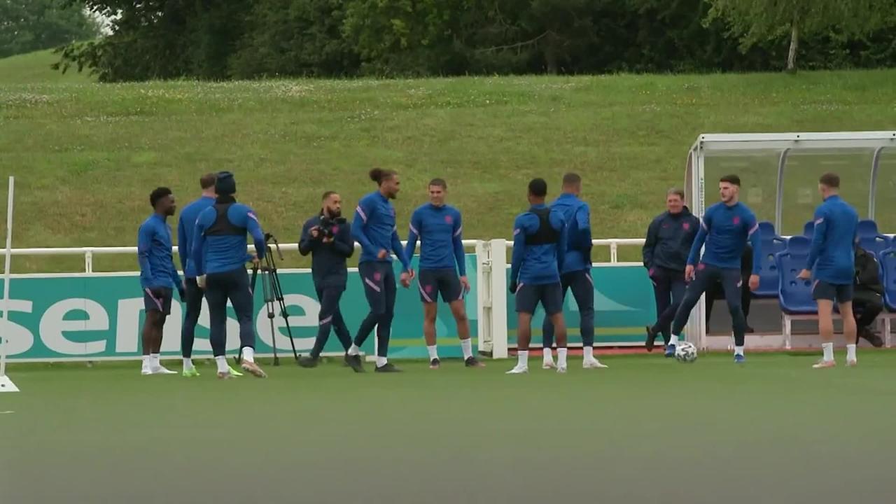 Euro 2020: England v Germany match preview