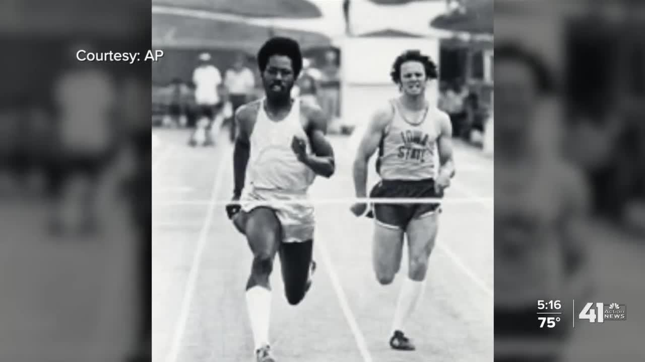 Former Olympian reflects on 1980 boycott