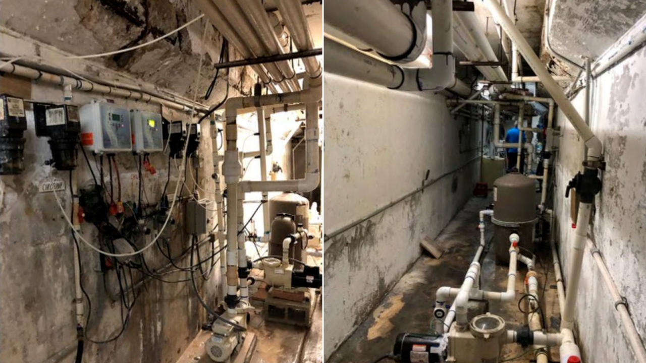 New photos show damage at condo taken 36 hours before collapse