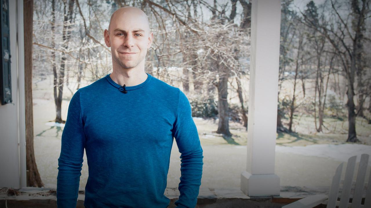 What frogs in hot water can teach us about thinking again   Adam Grant