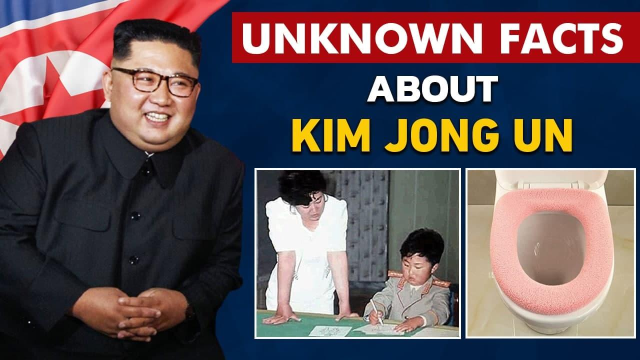 Top unknown facts about Kim Jong Un   North Korea   Oneindia News