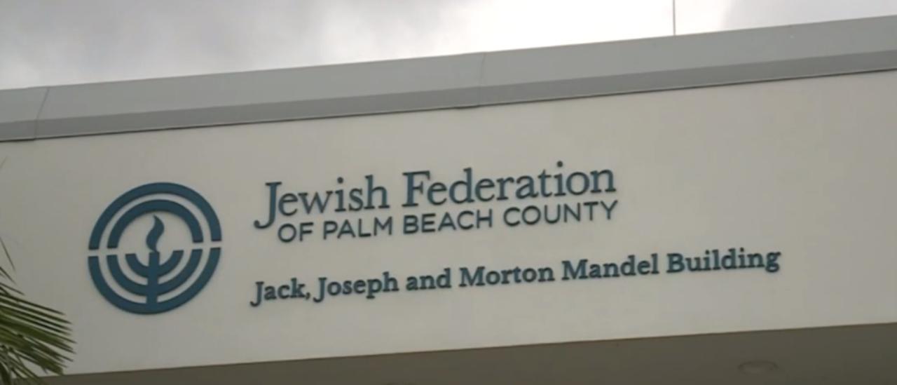 Jewish Federation of Palm Beach County preparing to help Surfside