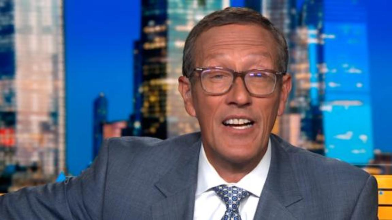 CNN's Richard Quest puzzled over Hungary's LGBTQ restriction