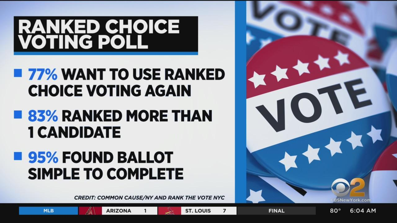 Next Round Of NYC Votes Expected Today