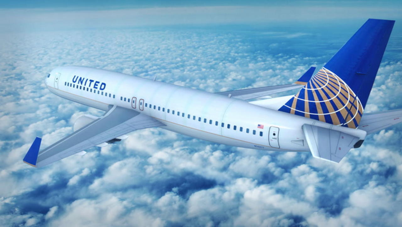 Don't Buy Boeing Stock on United Airline Orders, Jim Cramer Says