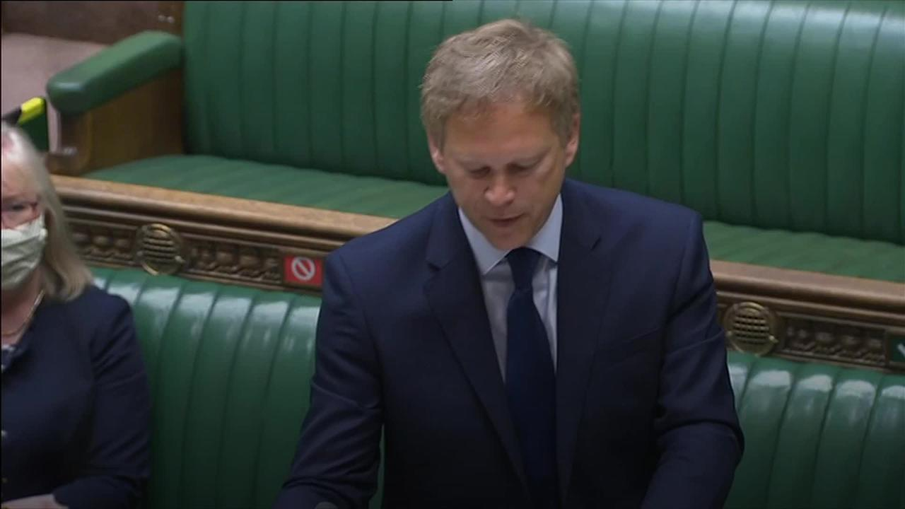 'Complicated' policy to allow fully vaccinated to travel without quarantine, says Shapps