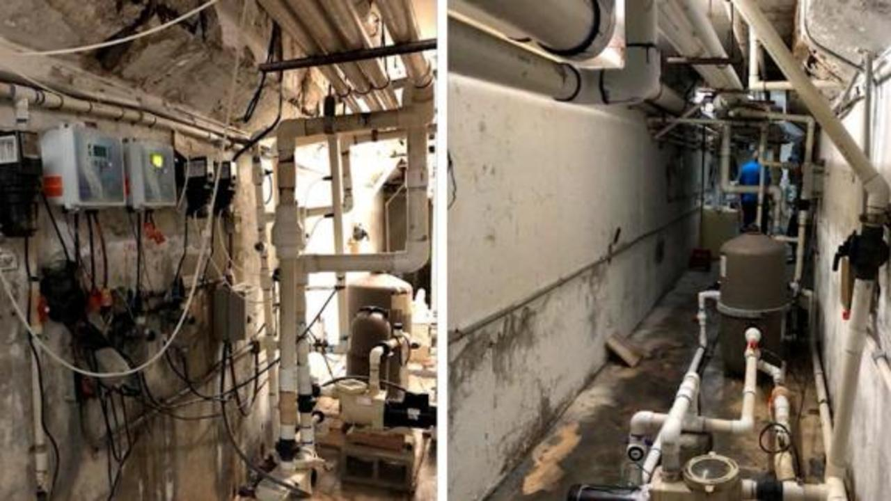 Structural engineer explains damage shown in condo photos