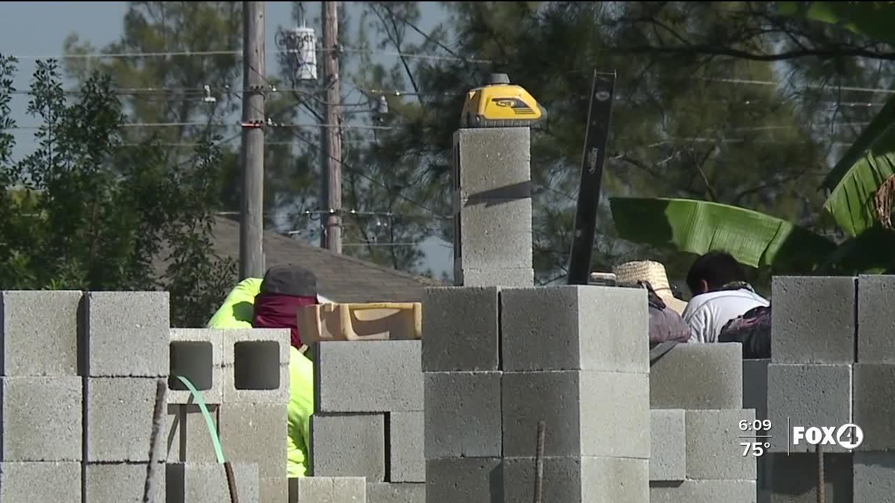 Consumer experts warn of unlicensed contractors