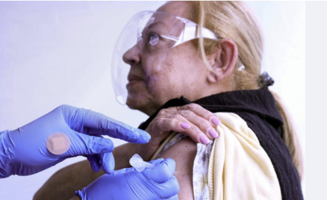 CDC Doubles Down on Mask Requirements for Vaccinated Americans
