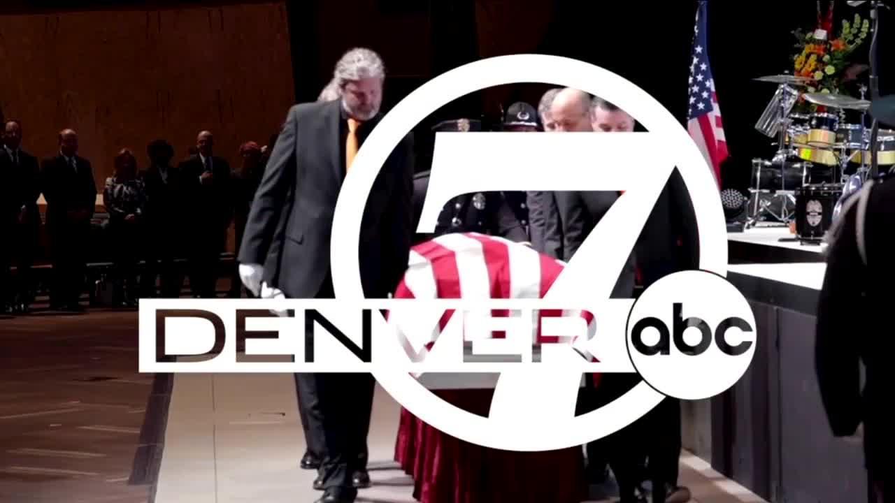Denver7 News at 5PM Tuesday, June 29, 2021