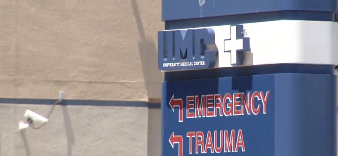 University Medical Center reports suspicious activity, possible cyberattack