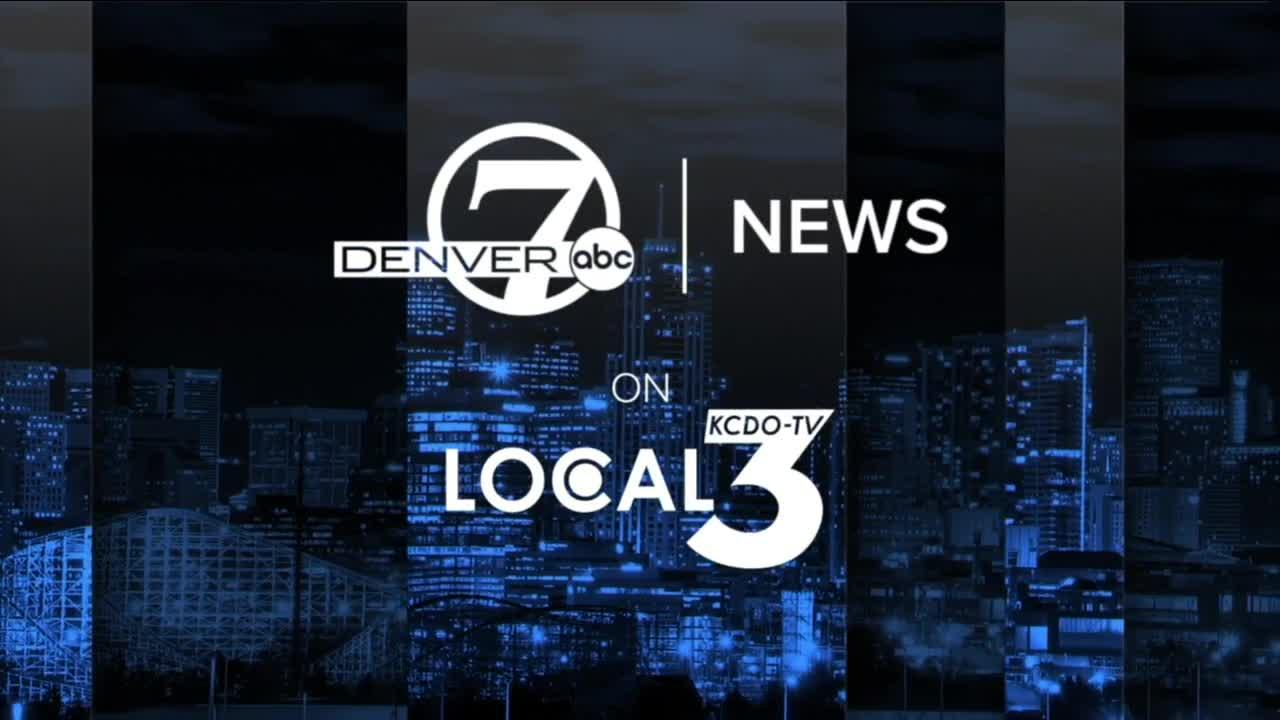 Denver7 News on Local3 8PM | Tuesday, June 29