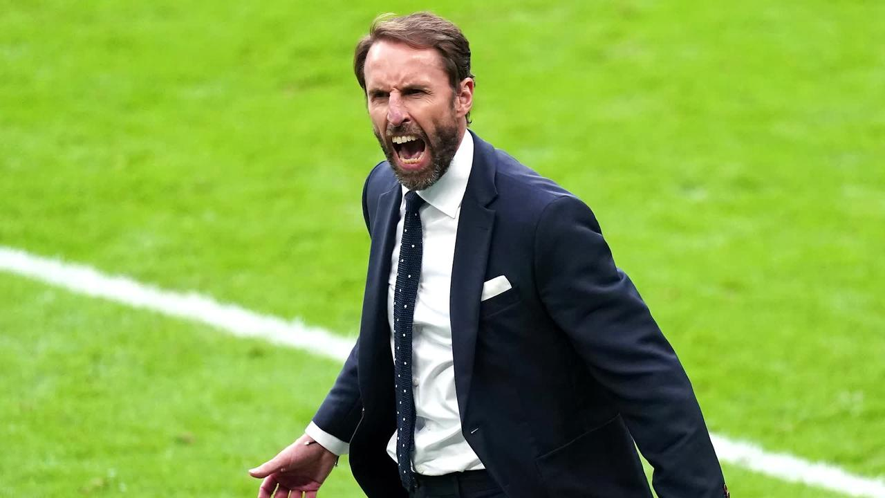 """""""Everything Southgate has done is perfect"""" - Alan Shearer"""