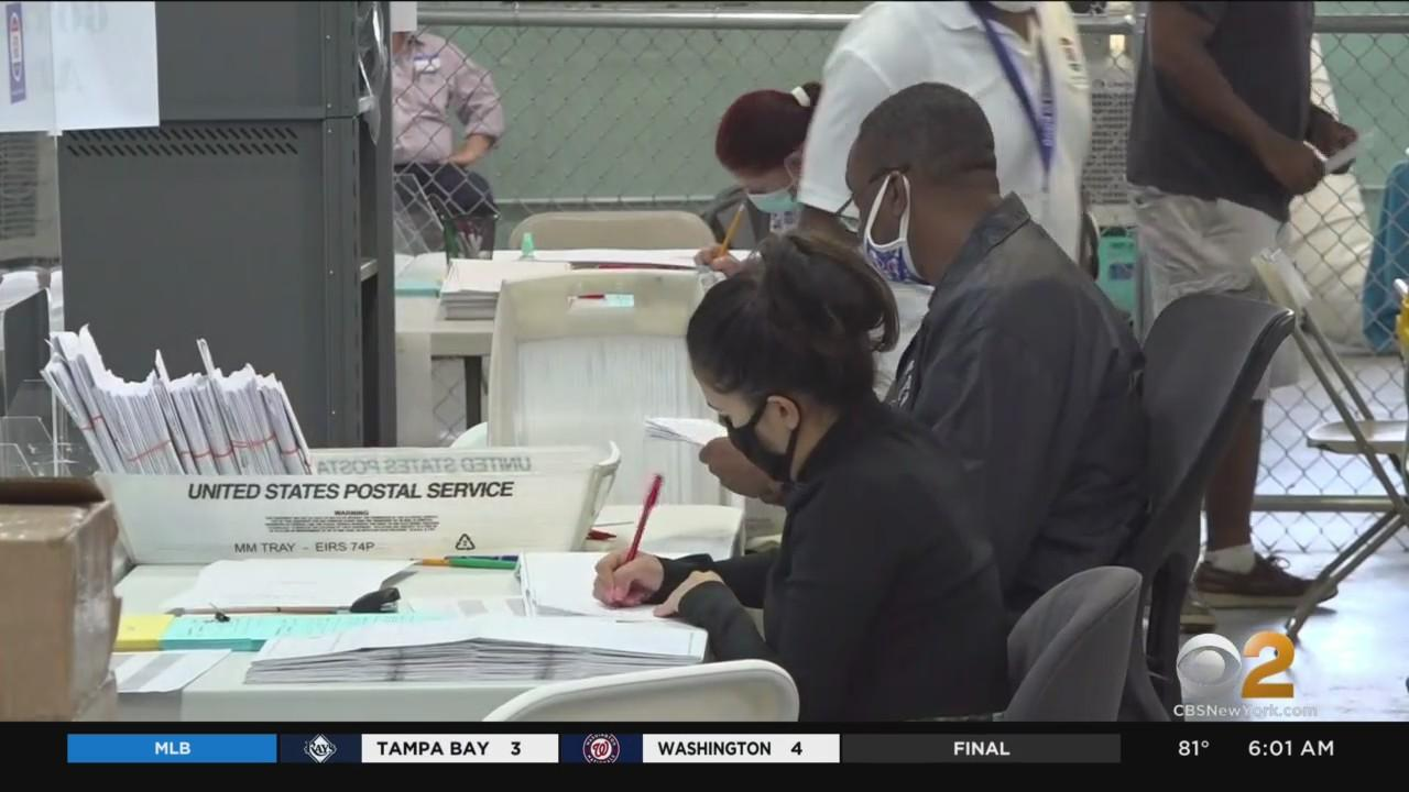 NYC BOE Recounting Mayoral Votes After Major Discrepancy