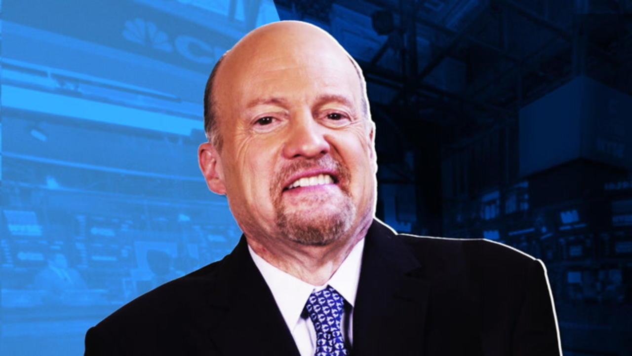 Check Your Shopping List: Cramer Says Buy Stocks Wednesday