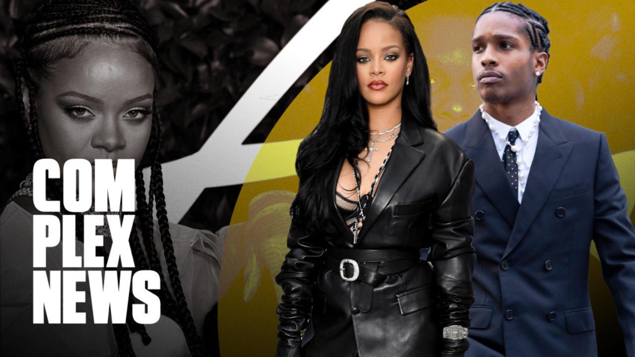 A Timeline of Rihanna and A$AP Rocky's Love Affair | Complex News