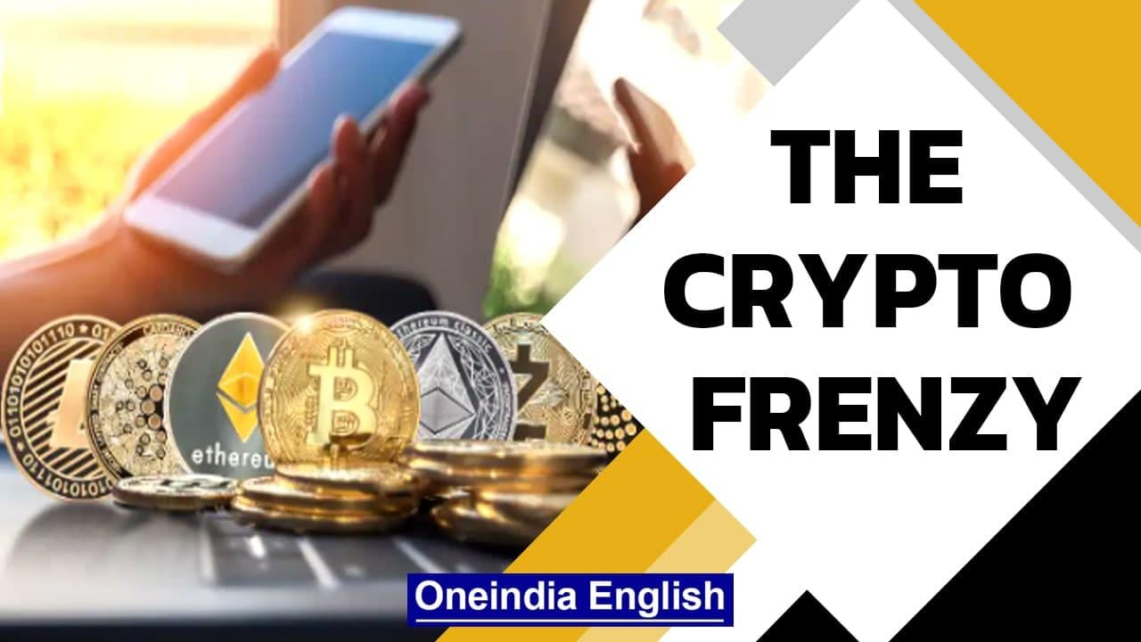 Argentina's cryptocurrency frenzy | Why are amateurs investing in digital money | Oneindia News