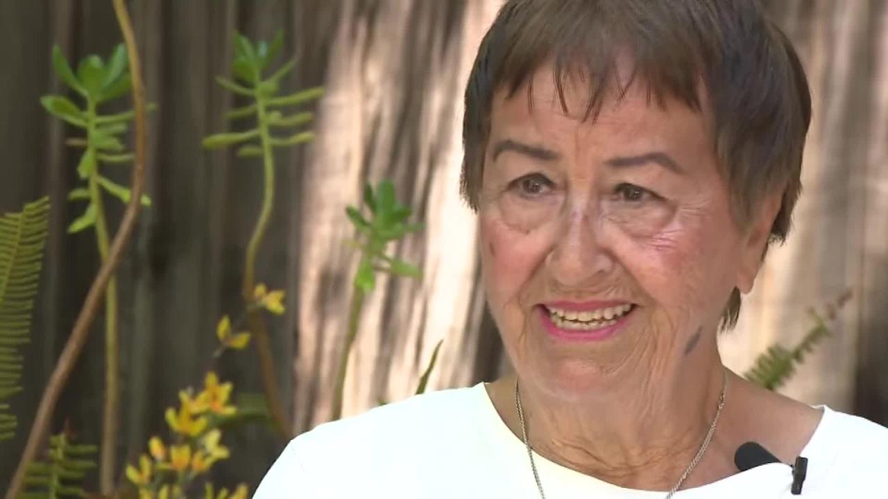RAW: Full Interview with Bay Area Bill Cosby Accuser Helen Hayes