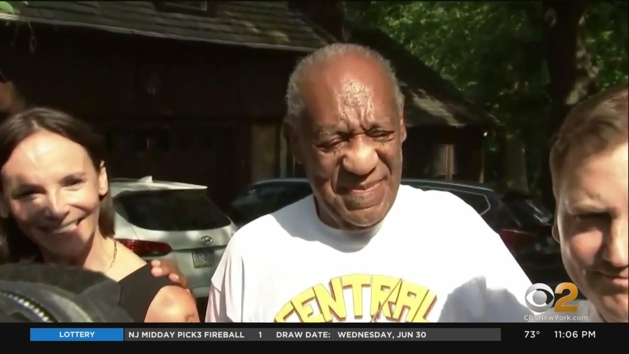 Bill Cosby Released After Sexual Assault Conviction Is Overturned