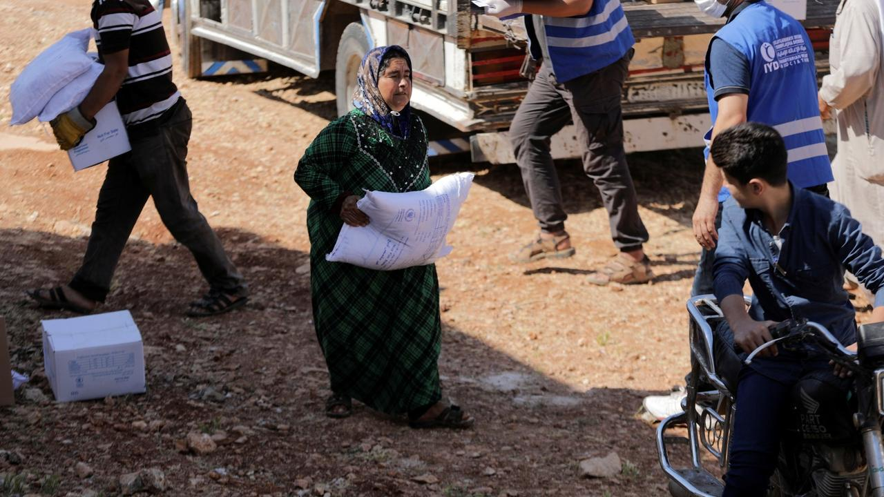 Russia signals opposition to extension of Syria's last aid corridor