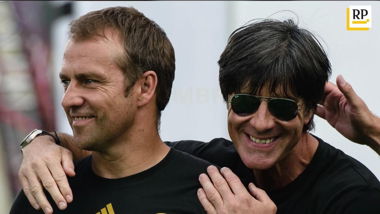 Löw-Nachfolger: Das sind die Aufgaben für Hansi Flick als Bundestrainer
