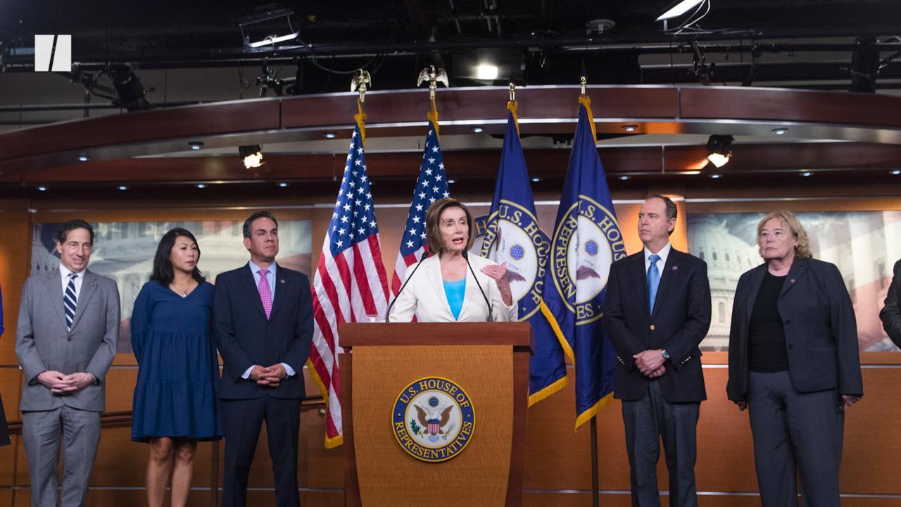Pelosi Names Liz Cheney To Jan. 6 Committee