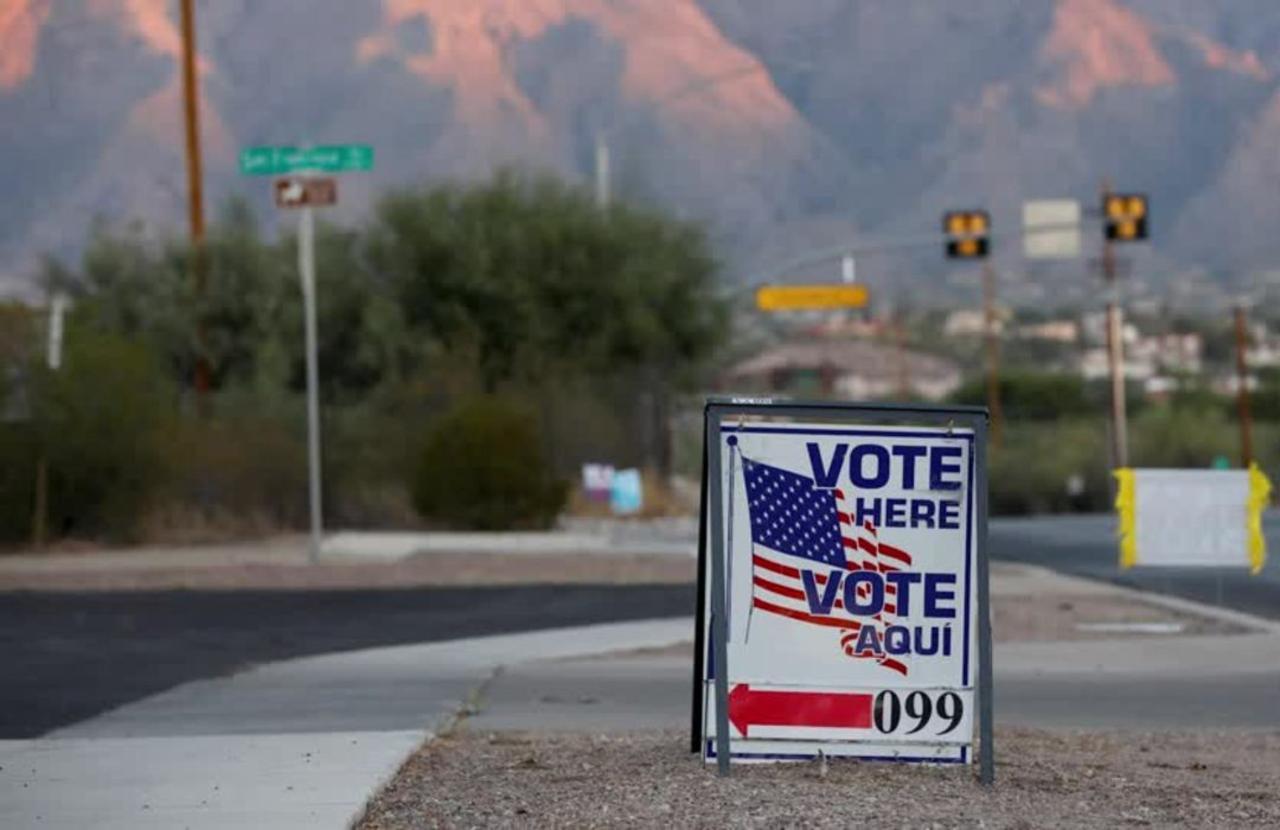 U.S. Supreme Court backs Arizona voting curbs