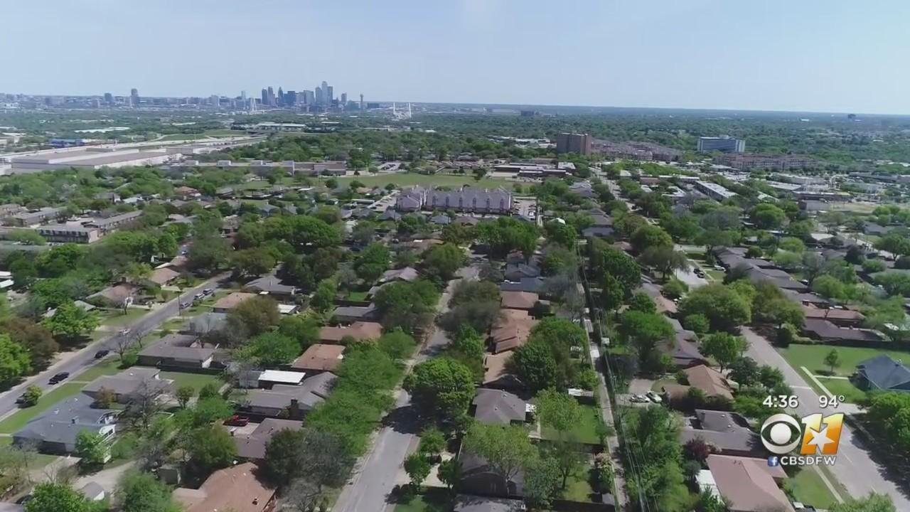 North Texas Surpasses Record For Average Price Of A Home, Report Shows