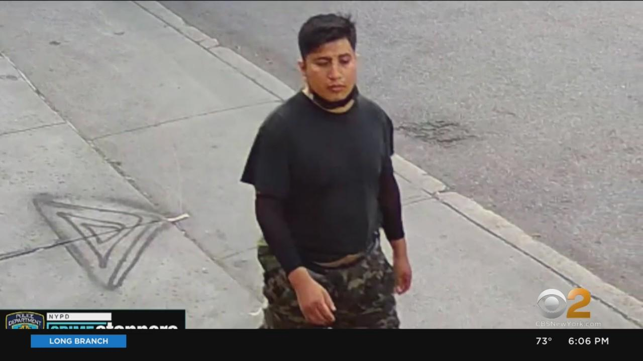 Man Caught On Camera Tackling, Sexually Assaulting Woman In Brooklyn