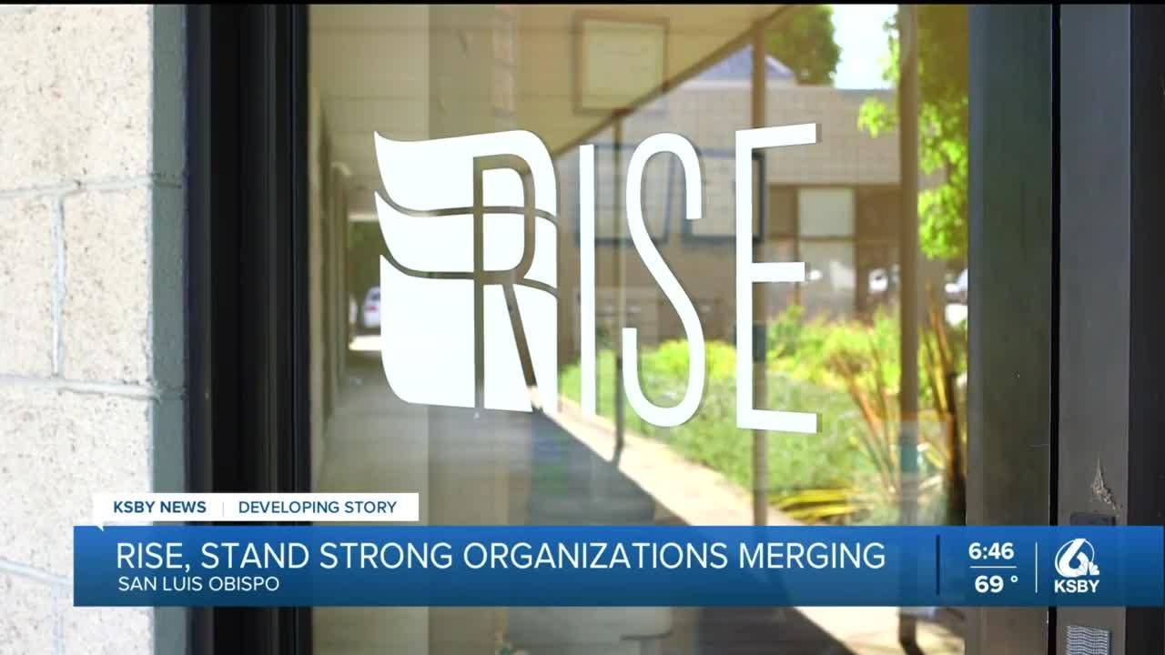 Two Central Coast non-profits that help sexual assault victims merge