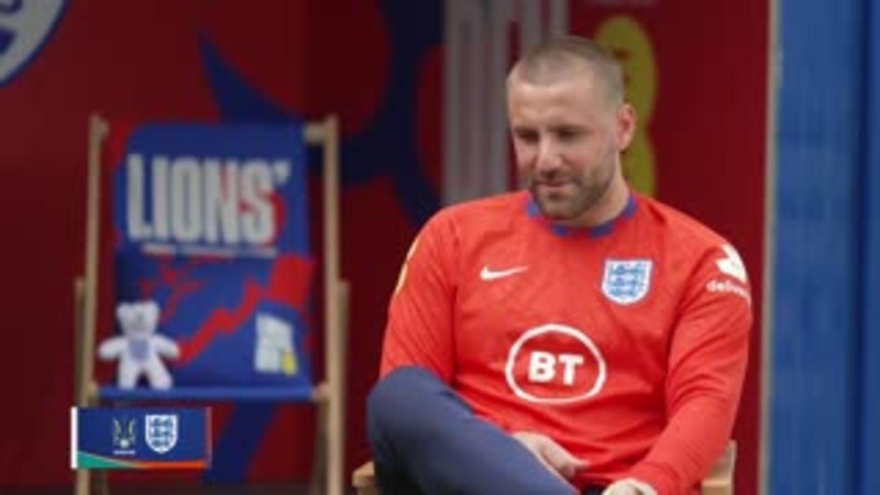 Shaw: Germany win has increased belief