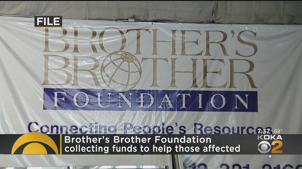 Brother's Brother Foundation Helping Those Affected In Collapse