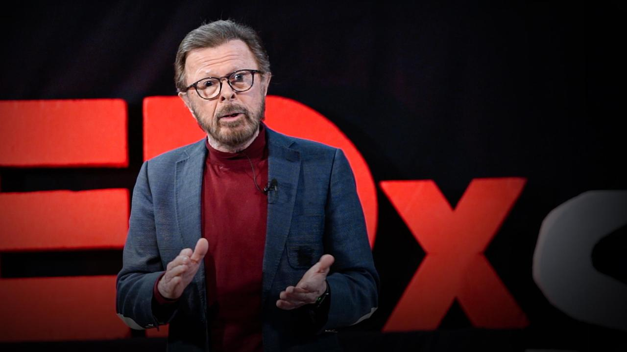 How music streaming transformed songwriting | Björn Ulvaeus