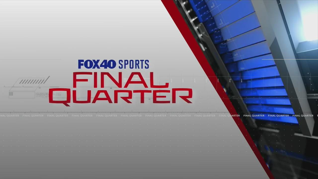Final Quarter: July 2