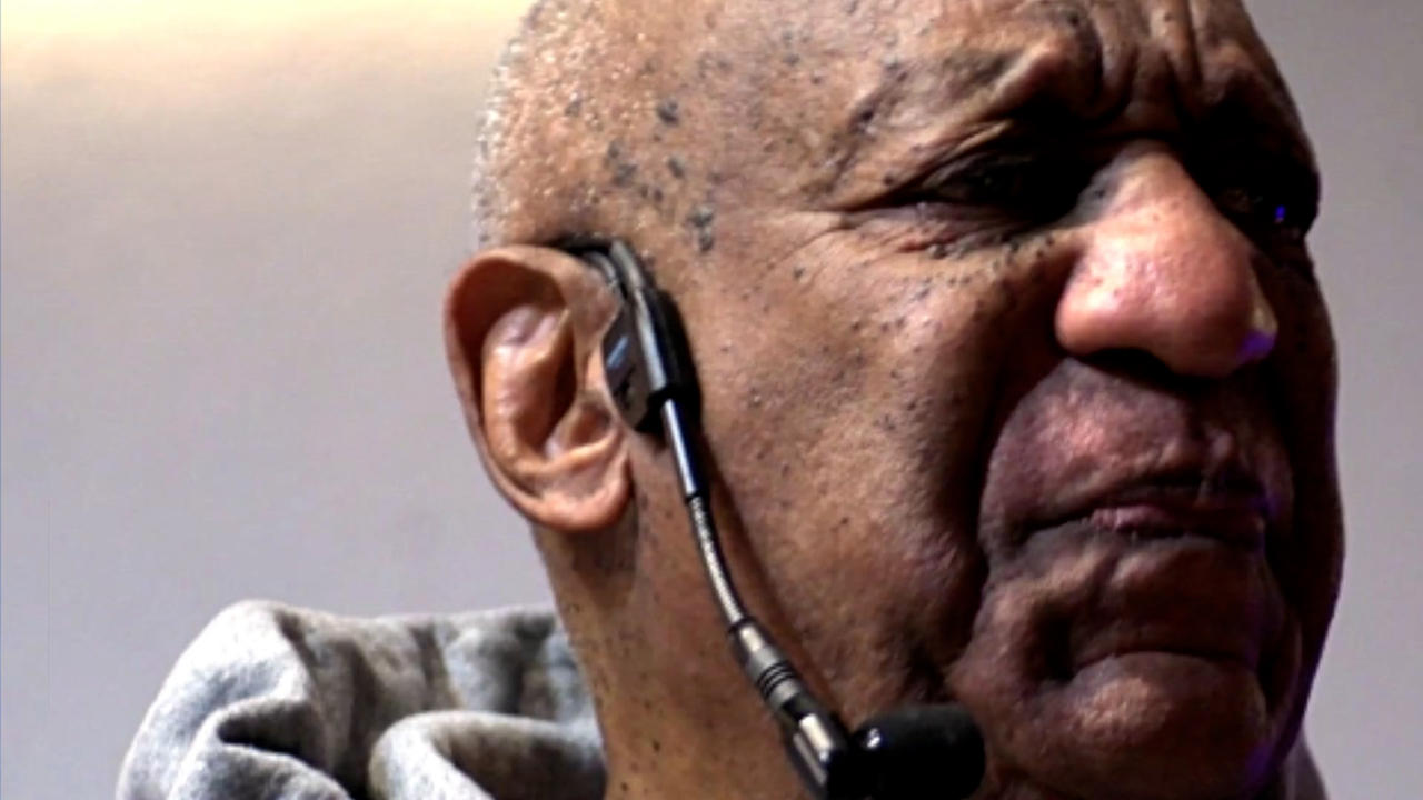 NEWS OF THE WEEK: Bill Cosby is released from prison after conviction vacated by Pennsylvania court