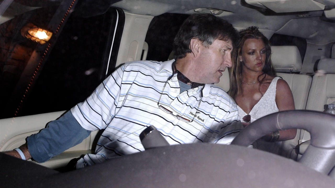 NEWS OF THE WEEK: Judge denies Britney Spears' request to remove dad Jamie as conservator
