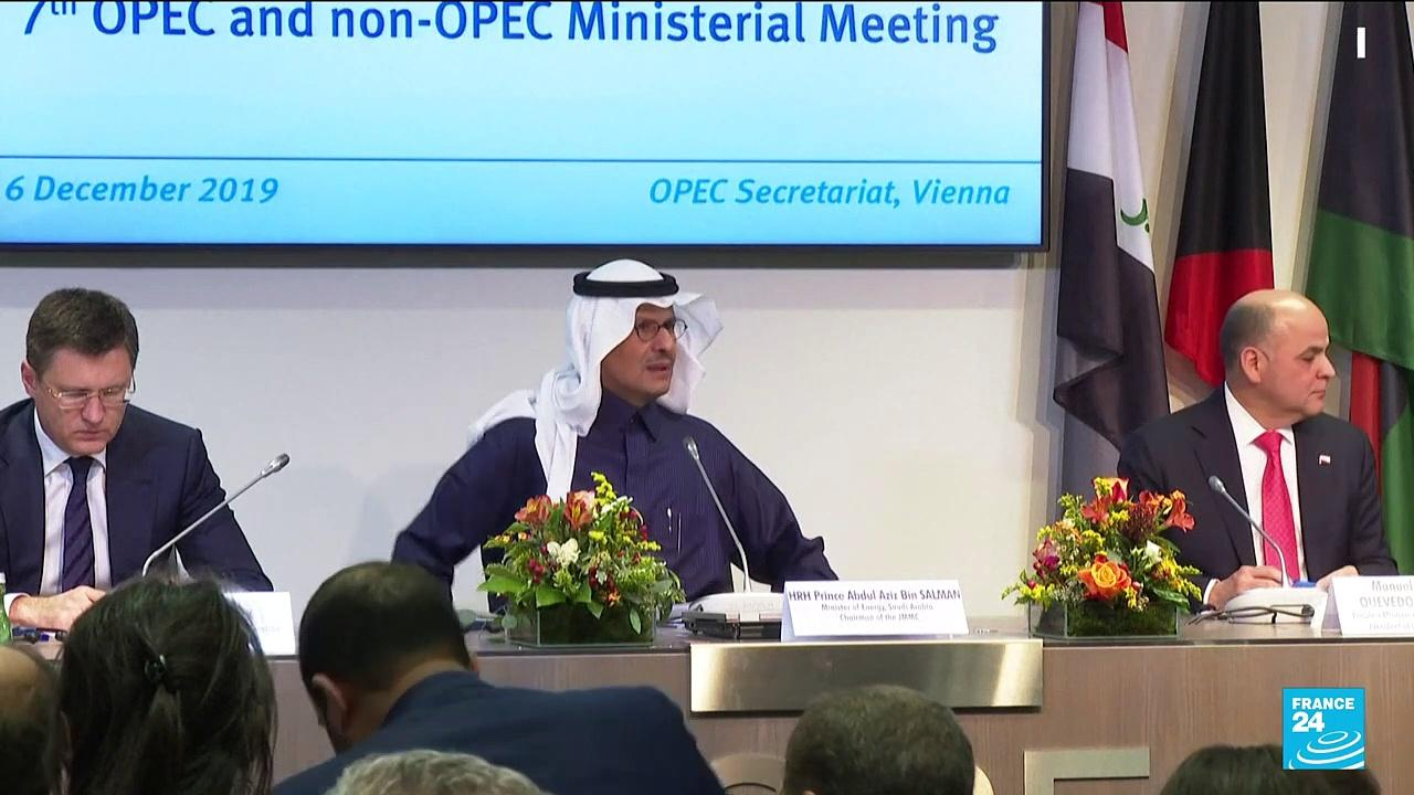 Saudi Arabia pushes back on UAE opposition to OPEC+ deal
