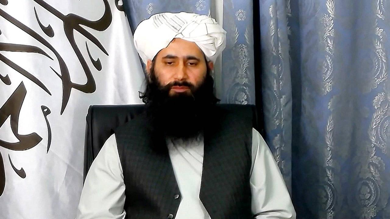 Taliban seizes key districts in Afghanistan as gov't forces flee