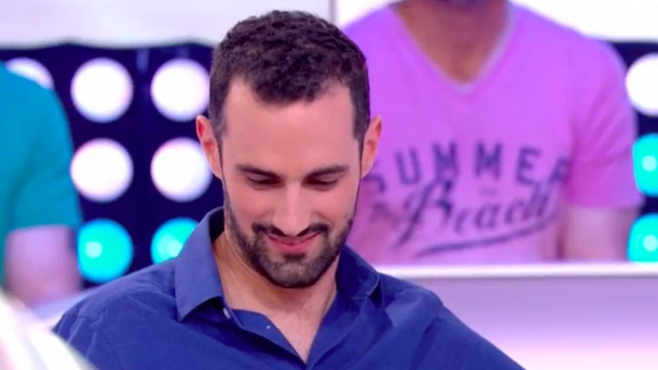 FEMME ACTUELLE - Bruno à bout dans 'Les 12 coups de midi' ? Ses confidences sur son état psychologique (1)