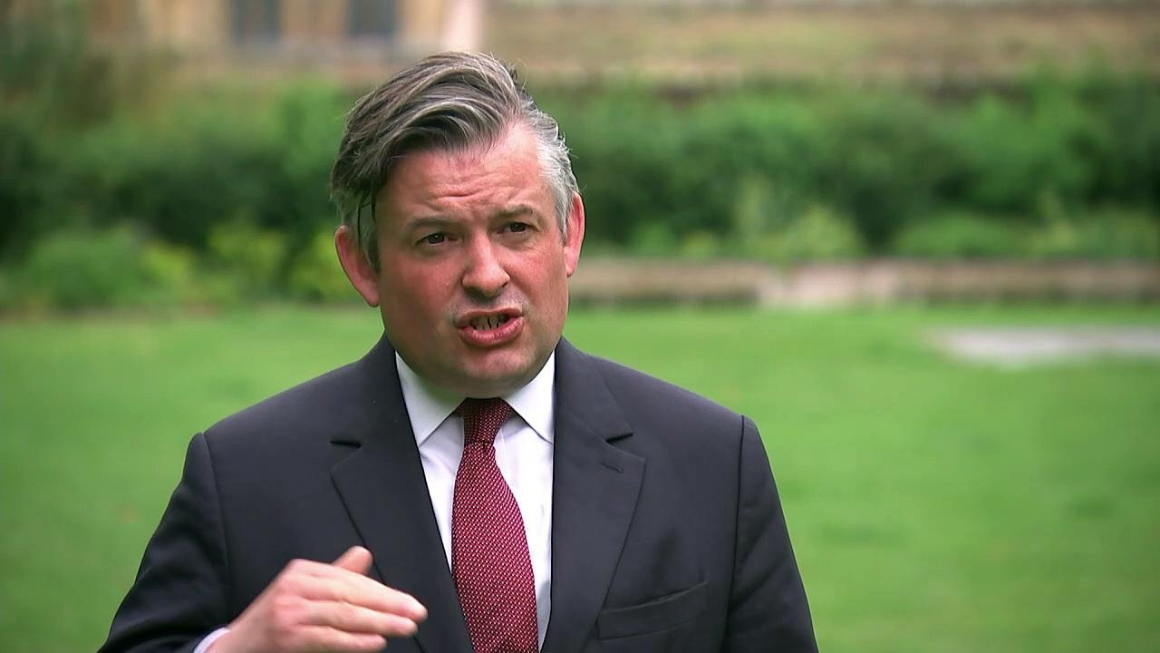 Labour calls for 'balanced reopening' on July 19th