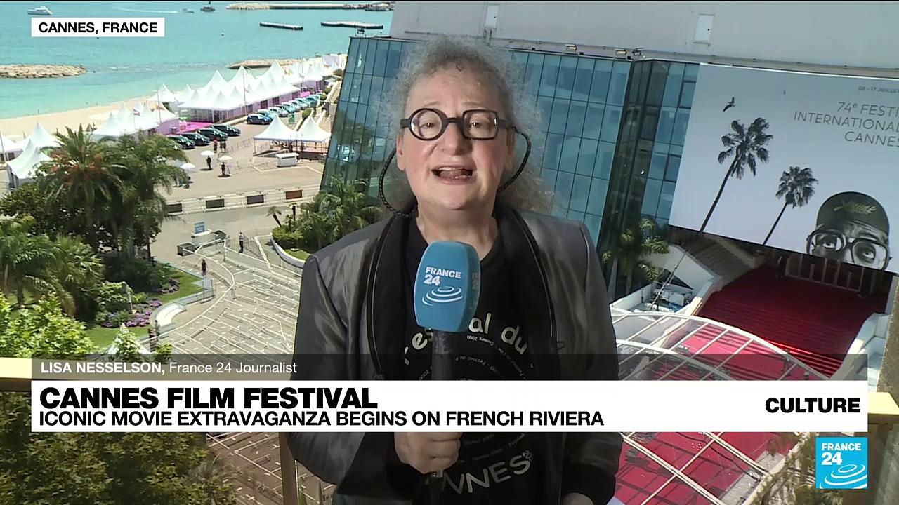 Leos' Carax's 'Annette' to open the Cannes Film Festival