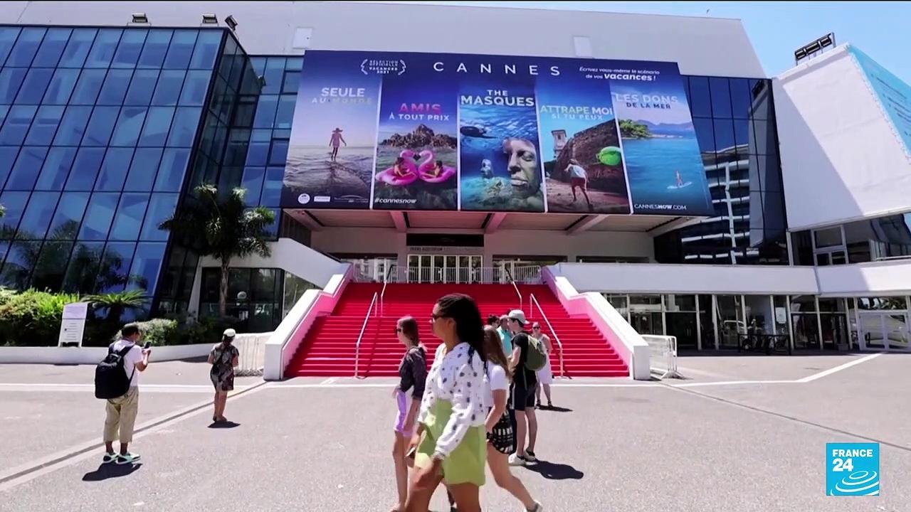 Cannes reawakens, pins hopes on film festival's return