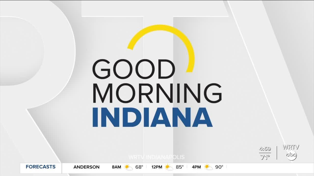 Good Morning Indiana 5 a.m.   Tuesday, July 6