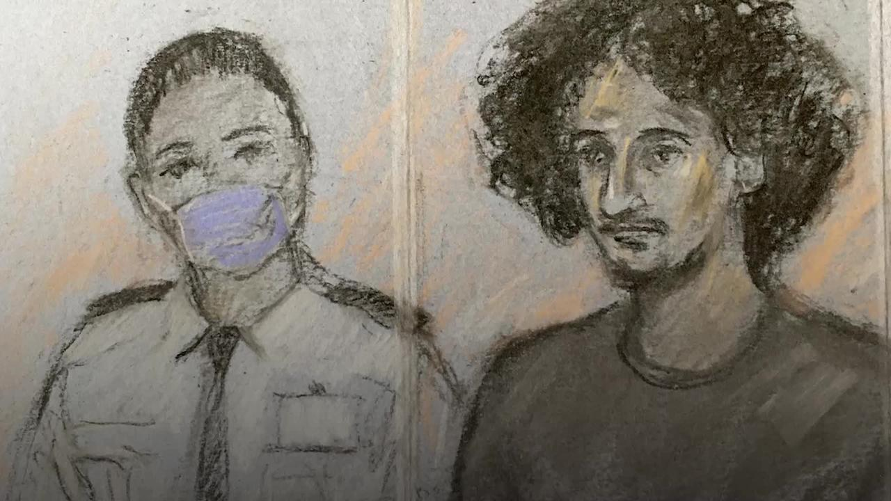 Teenager found guilty of killing two sisters in north London park