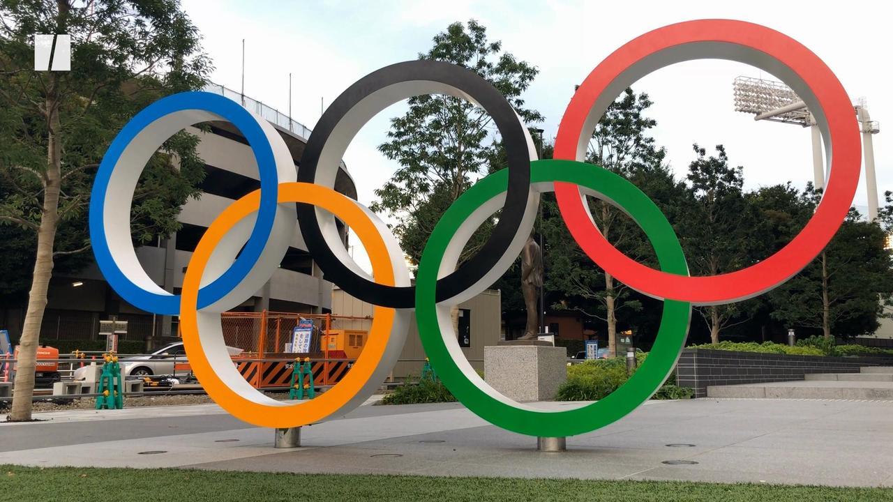 Tokyo Olympics Gambles On COVID & Cost