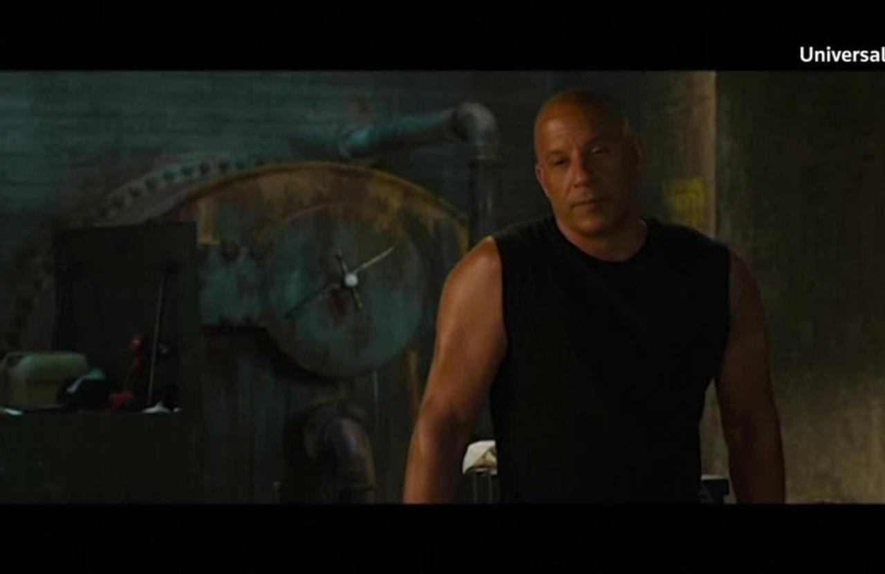 'Fast and Furious' boosts summer blockbuster return