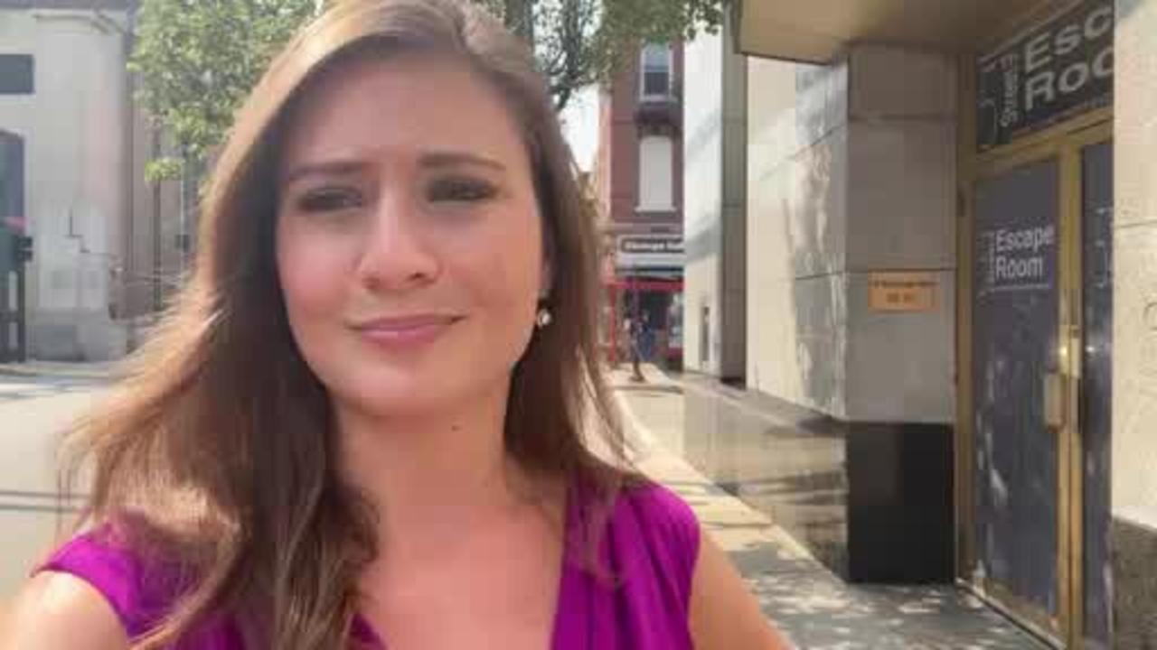 Reporter Update: AC Broken At Charleroi High Rise